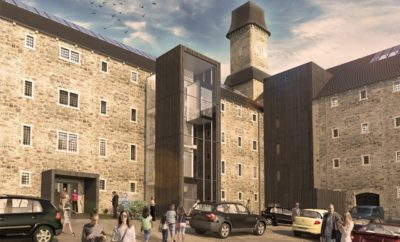 The Bodmin Jail Experience