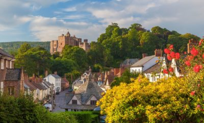 The Great Escape to Dunster
