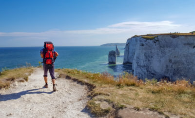 Why you should make time to hike on your Staycaytion
