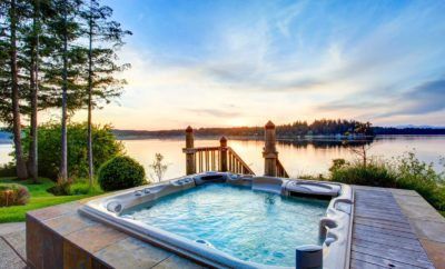 Best Hot Tub Stays in the UK